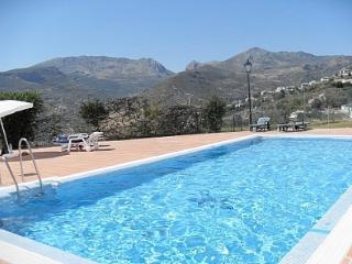 2 bedroom Condo with Satellite Or Cable TV in Alcaucin - Alcaucin vacation rentals
