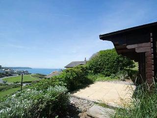 The Sail Loft-Woolacombe Esplanade with seaviews! - Woolacombe vacation rentals