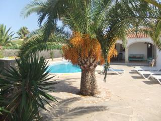 JABBERT - Alicante vacation rentals
