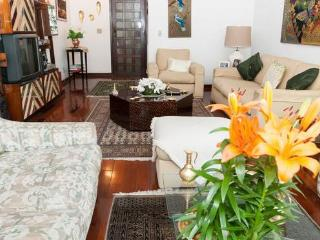 Nice bedroom with private bathroom in Copacabana - Rio de Janeiro vacation rentals