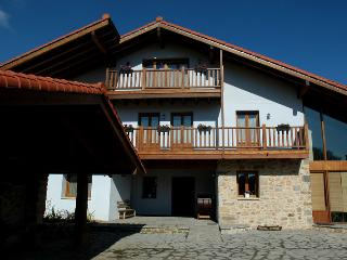Charming 7 bedroom Mungia Farmhouse Barn with Internet Access - Mungia vacation rentals