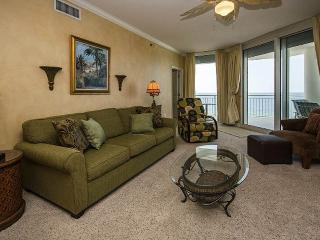 Palacio Condominiums 0602 - Perdido Key vacation rentals