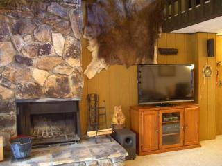 Slopeside Chalet - Ski-in/out At Snow Summit - Big Bear Lake vacation rentals