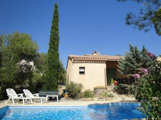 Nice Villa with Internet Access and Satellite Or Cable TV - Vaison-la-Romaine vacation rentals
