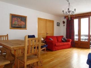 Le Jangilau spacious apartment close to lifts - Morzine-Avoriaz vacation rentals