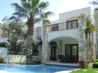 Perfect 3 bedroom House in Bodrum Peninsula - Bodrum Peninsula vacation rentals