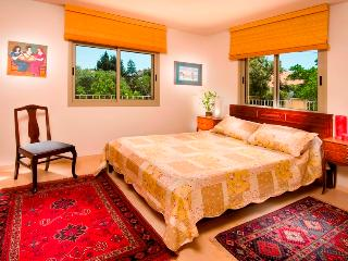 Stayhere - 50 square meter apartment - Zichron Yaakov vacation rentals
