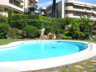 IL Paradisio - Cannes vacation rentals