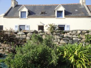 The blue house - Plouhinec vacation rentals