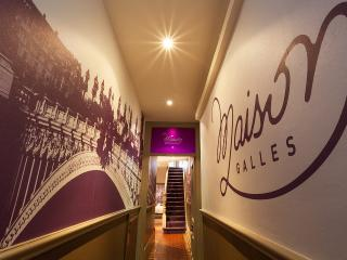 Maison Galles Cardiff 10 share - Cardiff vacation rentals