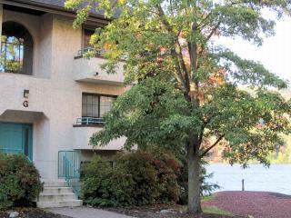G221 Midlake~Lake Front~At Big Boulder Lake - Lake Harmony vacation rentals