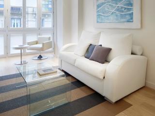 Easo Suite 2C -Luxury apartment in the city center - San Sebastian - Donostia vacation rentals