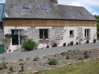 le mont st michel gite servon - Mont-St-Michel vacation rentals
