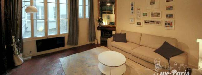 Paris Apartment Rental; Vacation in Paris - Le Marais - Paris - rentals