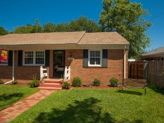 Perfect House with Internet Access and A/C - Virginia Beach vacation rentals