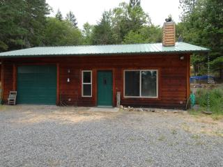 Remote Woodland Family Friendly Cottage near Town - Medford vacation rentals