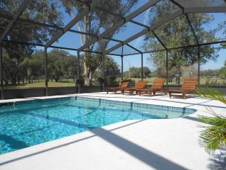 Golf Resort Golf View 870LFT - Inverness vacation rentals