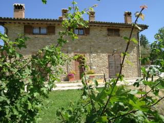 Residence I Girasoli Appartamento Verde  primo P. - Camerino vacation rentals