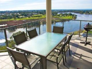 Swan River Executive Apartment - Greater Perth vacation rentals
