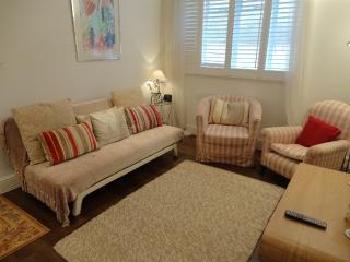Chelsea SLEEPS THREE - London vacation rentals