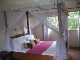 Perfect House with Parking Space and Television - Ukunda vacation rentals