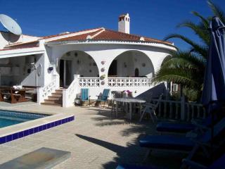 3 bedroom Villa with Internet Access in Ciudad Quesada - Ciudad Quesada vacation rentals