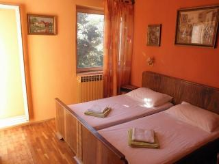 Nice Vrbnik vacation Apartment with Alarm Clock - Vrbnik vacation rentals