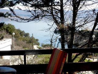 Apartments Lefler 1. floor - Vrbnik vacation rentals