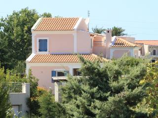 Magnolia Beach Villa with private garden sleeps 8 - Minia vacation rentals