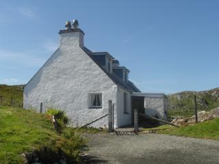 Alt Dubh - Isle of Lewis vacation rentals