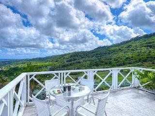 Serendipity offers Breathtaking Views, a Stunning Landscape set in a Natural Paradise - Saint Joseph vacation rentals