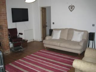Perfect Barn with Satellite Or Cable TV and Outdoor Dining Area - Retford vacation rentals