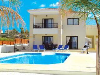 Villa Omorphi Thea - Paphos vacation rentals