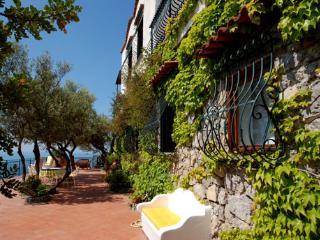Stunning 4bdr villa in Amalfi coast - Positano vacation rentals