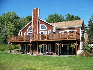 Private & Lakefront 3BR Belfast Home on Mason Pond w/Private Dock - Near all Major Tourist Locations on Midcoast of Maine! New Air Conditioning! - Belfast vacation rentals