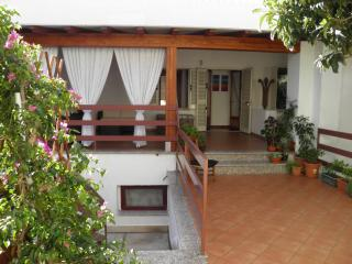 Nice holiday home near the sea in La Caletta - La Caletta vacation rentals