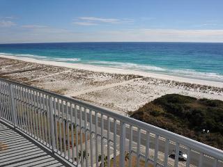 March special - $150/night! Emerald Dolphin 2 bdrm- sleeps 9! - Pensacola Beach vacation rentals