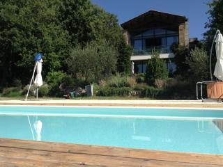 2 bedroom Condo with Deck in Bagnoregio - Bagnoregio vacation rentals