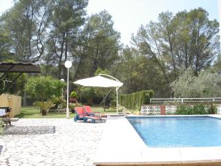 Gorgeous Villa with Internet Access and A/C - Xativa vacation rentals