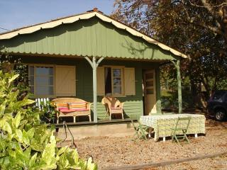 Wonderful 1 bedroom Gite in Vichy - Vichy vacation rentals