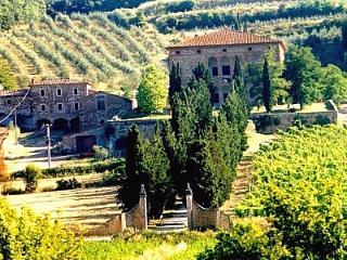 Villa Beata D - Rapolano Terme vacation rentals