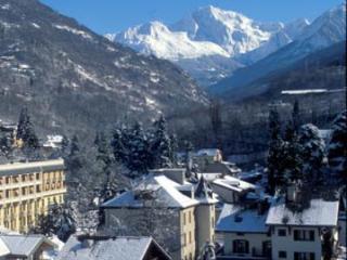 Comfortable 2 bedroom Vacation Rental in Brides-les-Bains - Brides-les-Bains vacation rentals