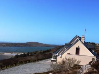 Sky Road - Magnificent scenery - Pet friendly - Northern Ireland vacation rentals