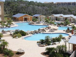 Charming 4 bedroom Condo in Santa Rosa Beach - Santa Rosa Beach vacation rentals