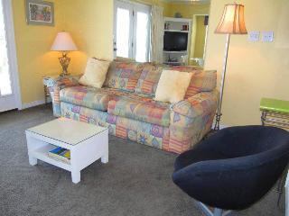 Romantic Condo with Deck and Internet Access - Miramar Beach vacation rentals