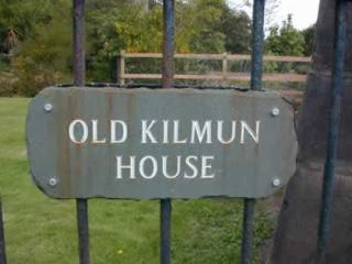 Old Kilmun House - stunning historic house for 18 - Kilmun vacation rentals