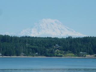 Puget Sound Harstine Island Hideway - Shelton vacation rentals