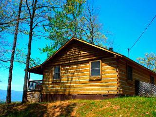 Kloud-View Kabin - Bryson City, NC - Bryson City vacation rentals