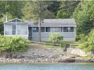 Cozy & Comfortable 3BR Acadia Cottage w/ Beautiful Walking Beach & One of the Best Views in Maine - Hancock vacation rentals