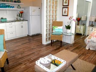 Kailua Sea Horse Studio - Oahu vacation rentals